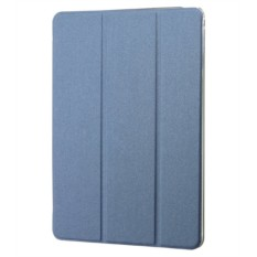 Чехол-книжка Muvit Smart Stand Case Blue для iPad Air 2