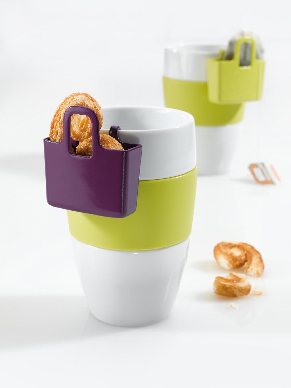 Сумка для чашки Лилли