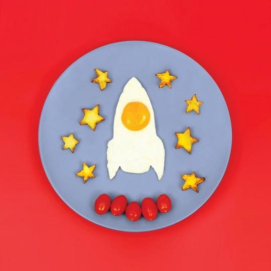 Форма для яичницы Rocket
