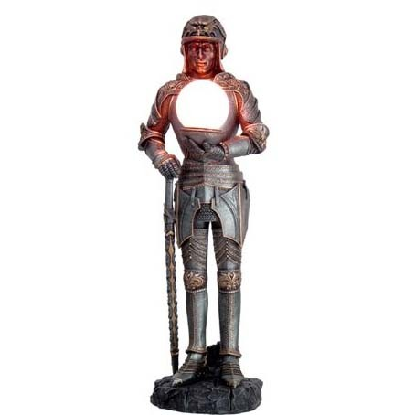 Светильник «Рыцарь»