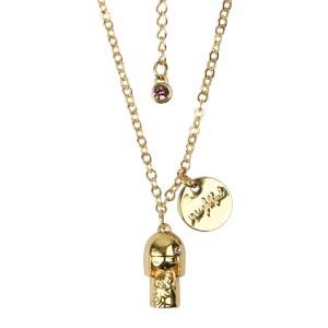 Ожерелье Swarovski, Чикако (Chikako) Проницательность