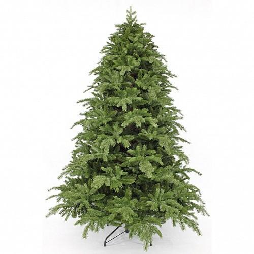 Сосна Триумф Боярская, зеленая (155 см)