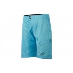 Женские шорты Alpinestars Stella Krypton Turquoise