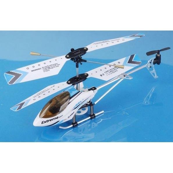 Вертолет Gyro Extreme с гироскопом