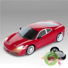 Мини-машинка для дрифта на радиоуправлении Ferrari F430