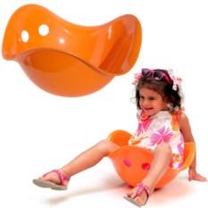 Оранжевая игрушка для фантазёров «Билибо»