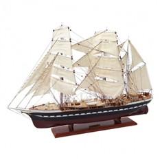 Модель Корабля Le Belem