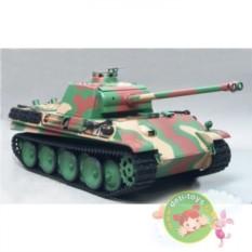 Радиоуправляемый танк Panther G PRO
