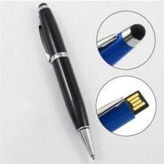 Ручка-стилус с флешкой на 16 Гб