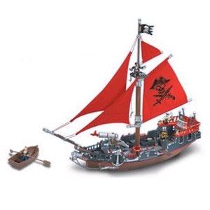 Корабль Адмирала Скейта
