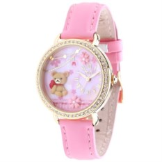 Наручные часы для девочки Mini Watch MN2000pink