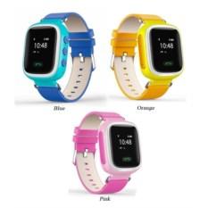 Умные детские часы Smart Baby Watch Wonlex Q60