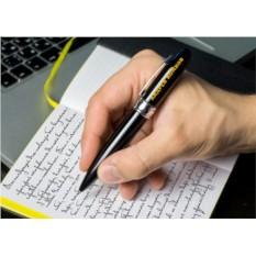 Именная флешка-ручка Бизнес