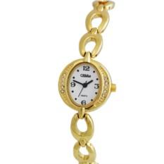 Женские наручные кварцевые часы Слава 6203179/2035