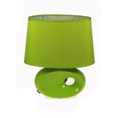 Зеленый светильник Rock garden