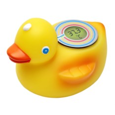 Детский термометр для ванной Ramili Duck