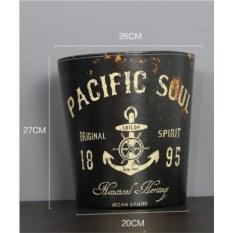 Декоративное ведро Pacific soul