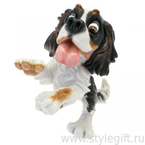 Фигурка собаки Portia