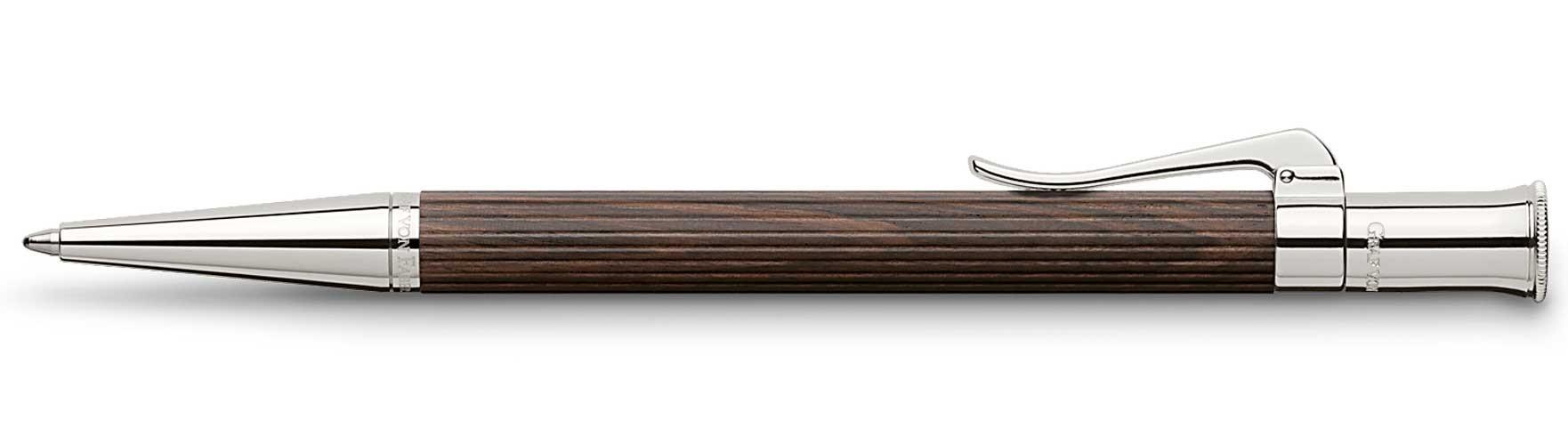 Шариковая ручка Graf von Faber-Castell Classic Grenadill