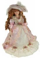 Декоративная кукла «Милена»