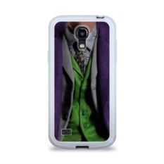 Чехол для Samsung Galaxy S4 Mini Джокер