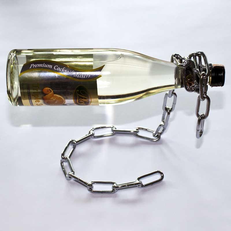 Держатель для бутылки вина