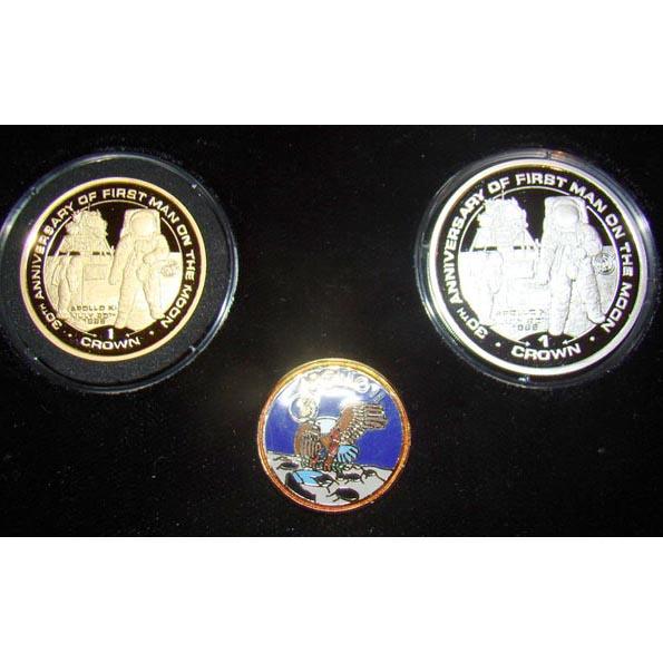 Монета «Космос»