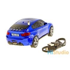 Портативная колонка BMW X6
