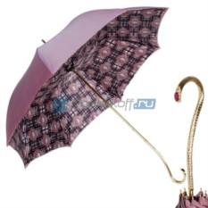 Зонт-трость Pasotti Giante Posh Oro