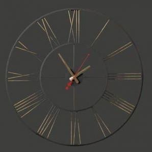 Настенные часы  «Бигбен»