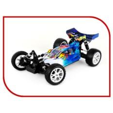 Радиоуправляемая модель багги Vrx Racing