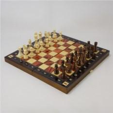 Шахматы Тура, размер 40 x 40 см