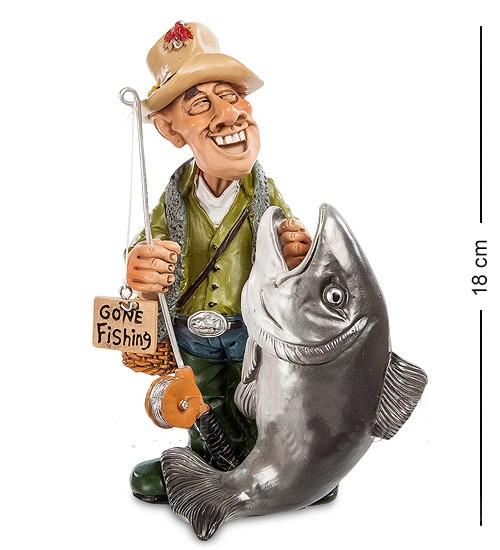 Рыба папе в подарок 350