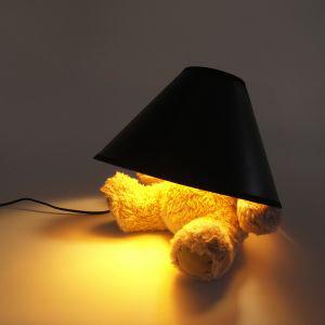 Лампа «Медвежонок Тедди»
