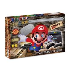 Игровая приставка Dendy Mario + 60 игр