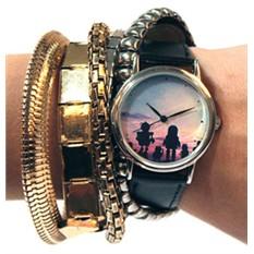 Наручные часы с вашими изображениями