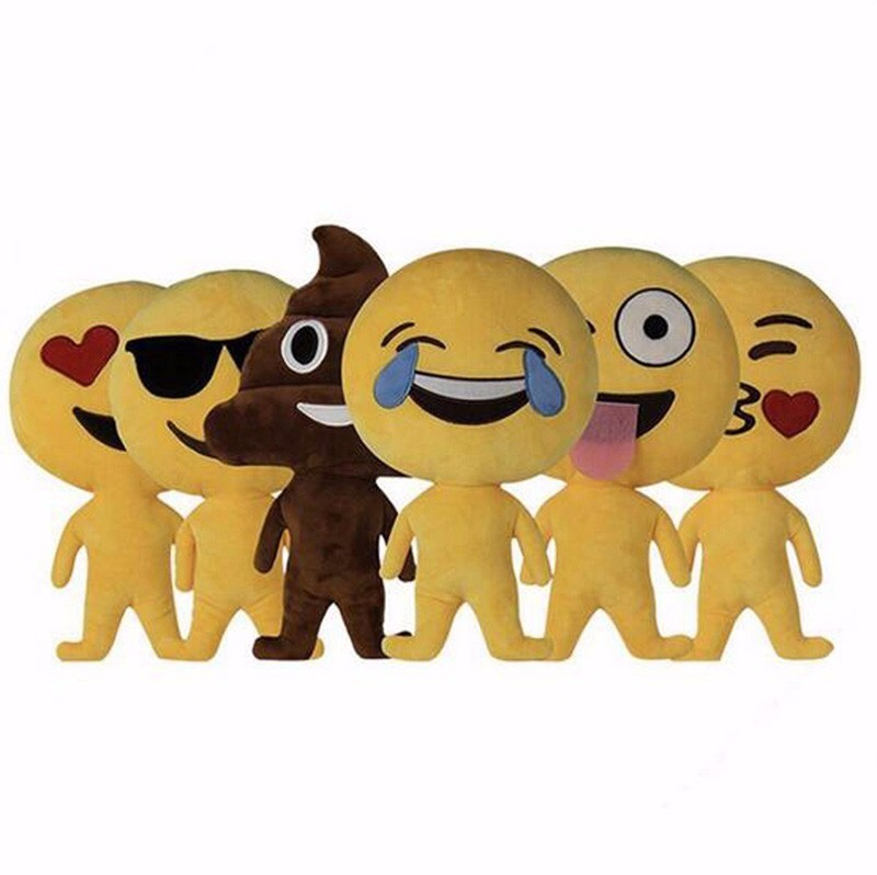 Игрушка Emoji в ассортименте