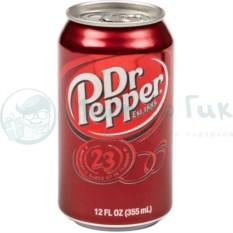 Напиток Dr Pepper Classic
