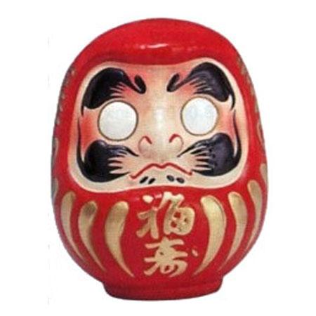 Японский бог Дарума