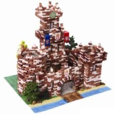 Строительный набор Замок