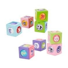Волшебные кубики Fisher-Price