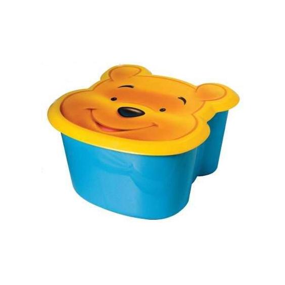 Ящик для игрушек «Винни Пух»