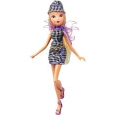Кукла Winx Парижанка Стелла