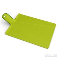 Большая зеленая разделочная доска Chop2pot plus