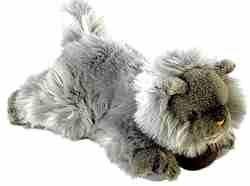 Мягкая игрушка Кошка персидская, Aurora