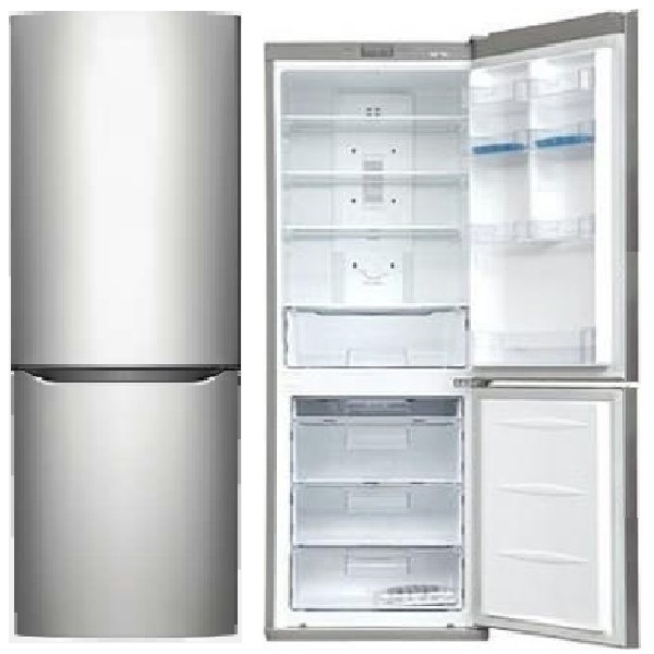 Холодильник LG GA-B409SLCA