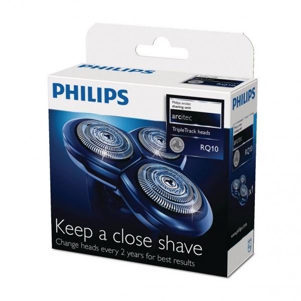 Бритвенный блок для бритвы Arcitec Philips RQ10/50