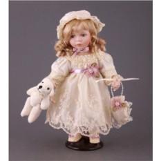 Кукла Полюшка