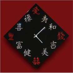 Часы с кристаллами Swarovski Талисман