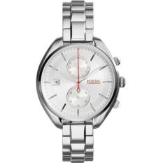 Женские наручные часы-хронограф Fossil